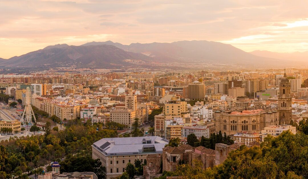 Meeting in Malaga
