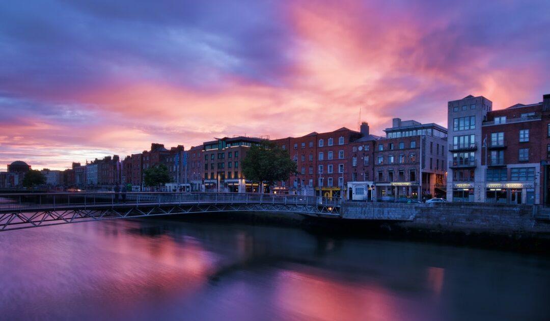 Meeting in Dublin